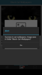 Black Cat Wallpapers screenshot 5/6