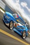 Thunder City Nitro Car Race screenshot 1/3
