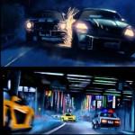 Thunder City Nitro Car Race screenshot 2/3