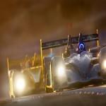Thunder City Nitro Car Race screenshot 3/3