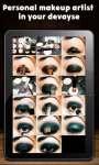 Makeup Tutorial Guide Fast screenshot 2/3