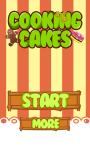 Make cake screenshot 1/4