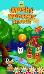 Moshi Monster Rescue screenshot 1/6
