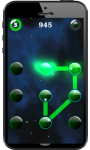 Green Trace Line screenshot 1/3
