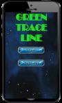 Green Trace Line screenshot 2/3