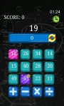 Numbers And Math Puzzle screenshot 3/6