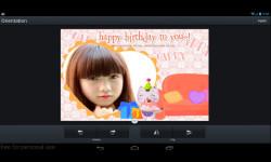 Happy Birthday Frames screenshot 2/4