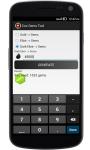 Coc Gems Tool screenshot 2/2
