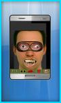 FACE CHANGER Touch screenshot 2/3