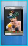 FACE CHANGER Touch screenshot 3/3