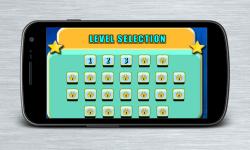 Pacman Star Adventure screenshot 1/4