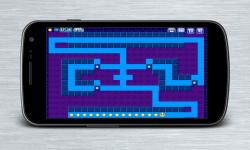 Pacman Star Adventure screenshot 3/4