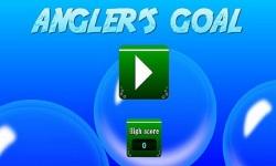 Angler goal screenshot 1/3