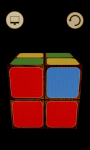 Magic cube puzzle Pro screenshot 2/4