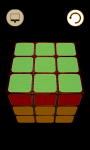 Magic cube puzzle Pro screenshot 3/4