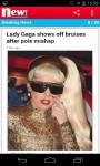Magazine Lite im3x screenshot 4/4