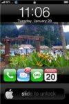 Iphone Unlocker screenshot 1/3