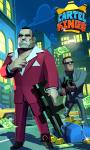 Gangstar Crime City War screenshot 4/6