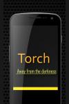 Torch-free screenshot 1/3