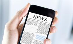 News App Plus screenshot 1/3