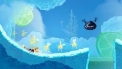 Rayman Fiesta Run final screenshot 4/6