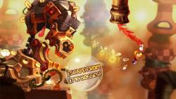 Rayman Fiesta Run final screenshot 5/6