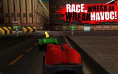 Carmageddon opened screenshot 3/6