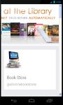 Online Book Store screenshot 1/4
