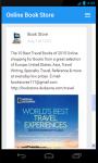 Online Book Store screenshot 3/4