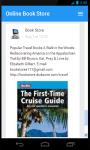 Online Book Store screenshot 4/4
