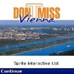 DonTmiss Vienna Free screenshot 1/2