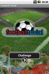 Football Trivial Trial screenshot 1/6