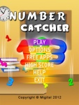Number Catcher Free screenshot 2/6