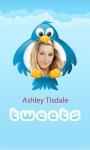 Ashley Tisdale Tweets screenshot 1/3