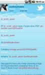 Ashley Tisdale Tweets screenshot 3/3