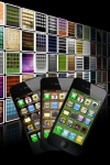 Shelf Backgrounds and Wallpapers Pro - Customize Home Screen with Glow Effects screenshot 1/1