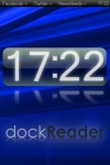dockReader screenshot 1/1