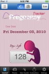Pregnancy Tracker - Deltaworks screenshot 1/1