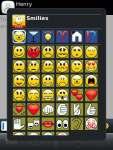 Easy Smiley Pack for BBM screenshot 3/6