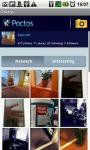 Poctos  Mobile Photo Sharing screenshot 2/4