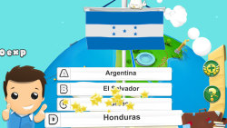 Geography Quiz Game 3D Free screenshot 3/6