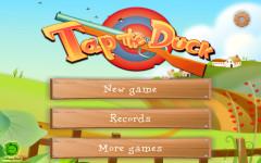 Tap at Duck screenshot 3/4