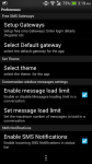Free SMS India Android screenshot 4/6