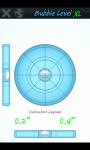 Bubble Level XL screenshot 1/4