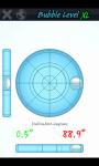Bubble Level XL screenshot 2/4