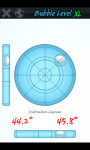 Bubble Level XL screenshot 3/4