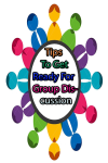 Tips to get ready for Group Discussion screenshot 1/3