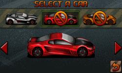 Drag Race 2 240x400 FT screenshot 3/5