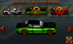 Drag Race 2 240x400 FT screenshot 5/5