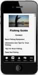 Fishing Guide 2 screenshot 4/4